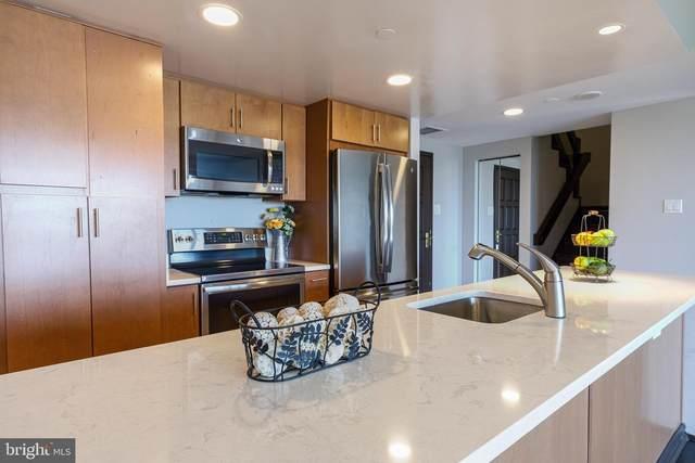 1530 Key Boulevard #920, ARLINGTON, VA 22209 (#VAAR168270) :: Debbie Dogrul Associates - Long and Foster Real Estate