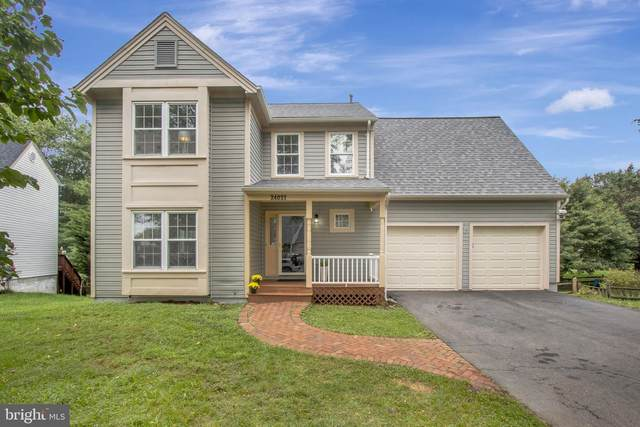24021 Pecan Grove Lane, GAITHERSBURG, MD 20882 (#MDMC722536) :: AJ Team Realty