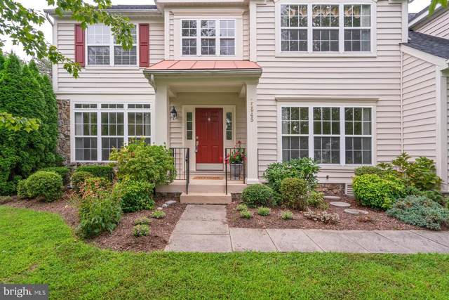 12945 Champlain Drive, MANASSAS, VA 20112 (#VAPW503138) :: Debbie Dogrul Associates - Long and Foster Real Estate