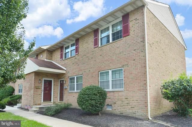 50 Turtle Creek Drive, MEDFORD, NJ 08055 (MLS #NJBL380202) :: Kiliszek Real Estate Experts