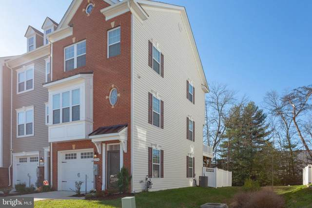 8254 White Star Crossing, PASADENA, MD 21122 (#MDAA444518) :: Great Falls Great Homes
