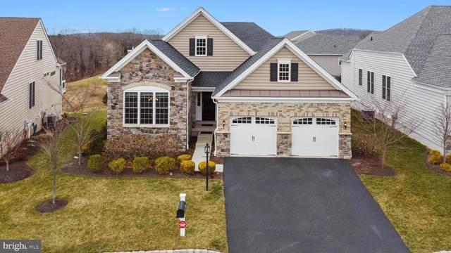 2204 Cooper Drive, SCHWENKSVILLE, PA 19473 (#PAMC661426) :: Linda Dale Real Estate Experts