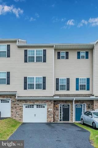 2786 Monticello Lane, HARRISBURG, PA 17112 (#PADA125024) :: Iron Valley Real Estate