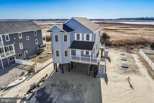 106 Isaacs Shore Drive, MILFORD, DE 19963 (#DESU167730) :: Atlantic Shores Sotheby's International Realty