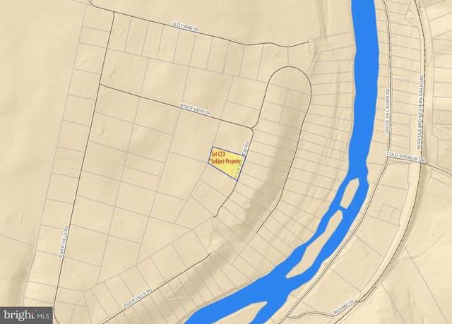 TBD Lot C23 Mountain View Rd., SHENANDOAH, VA 22849 (#VAPA105538) :: The Redux Group