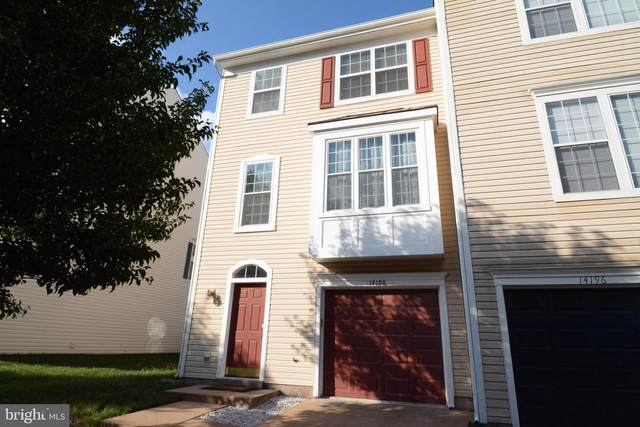14198 Asher View, CENTREVILLE, VA 20121 (#VAFX1151270) :: RE/MAX Cornerstone Realty