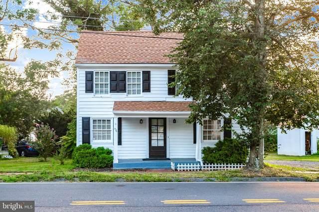 476 Main Street, CHESTERFIELD, NJ 08515 (#NJBL380366) :: Holloway Real Estate Group