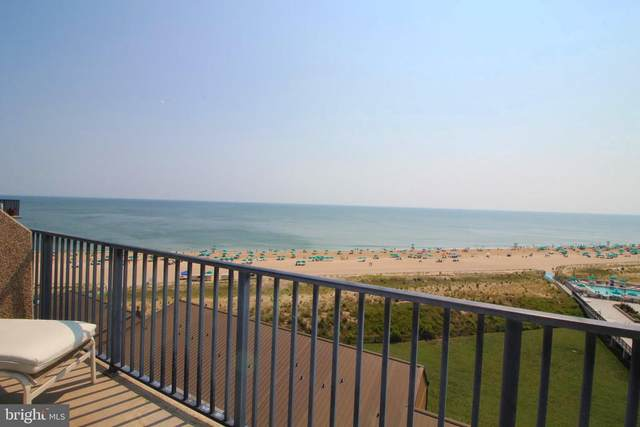 906 Brandywine House 906S, BETHANY BEACH, DE 19930 (#DESU167842) :: Atlantic Shores Sotheby's International Realty