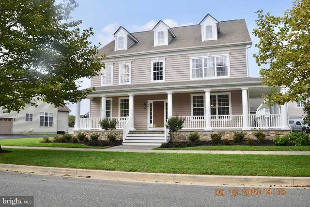441 Spring Hollow Drive, MIDDLETOWN, DE 19709 (#DENC508072) :: Ramus Realty Group