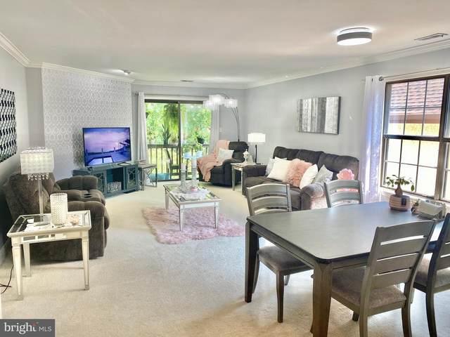 16 N Maple Street A4, WOODBURY, NJ 08096 (#NJGL263786) :: John Lesniewski   RE/MAX United Real Estate