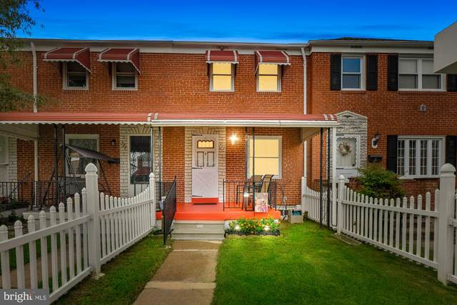 322 Dark Head Road, BALTIMORE, MD 21220 (#MDBC504702) :: Ultimate Selling Team