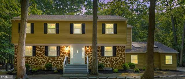 40 Coopers Run Drive, CHERRY HILL, NJ 08003 (#NJCD401434) :: Holloway Real Estate Group
