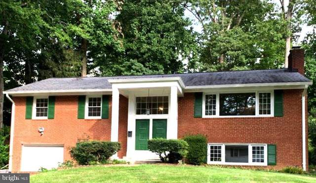 3325 Prince William Drive, FAIRFAX, VA 22031 (#VAFX1151620) :: John Lesniewski   RE/MAX United Real Estate