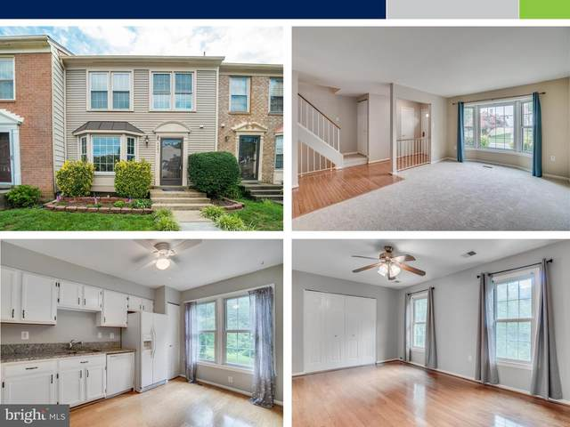4481 Holly Avenue, FAIRFAX, VA 22030 (#VAFX1151776) :: Debbie Dogrul Associates - Long and Foster Real Estate