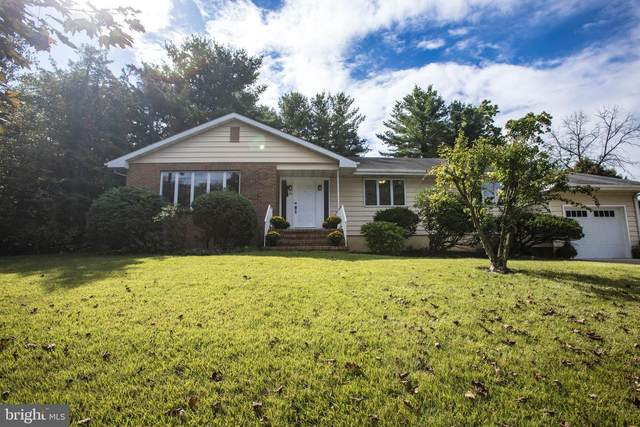 59 Florister Drive, HAMILTON, NJ 08690 (#NJME301204) :: Holloway Real Estate Group