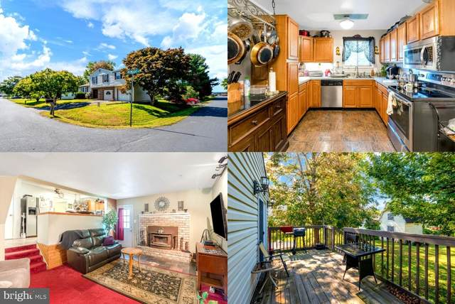 301 Moonlight Lane, PRINCE FREDERICK, MD 20678 (#MDCA178358) :: The Redux Group