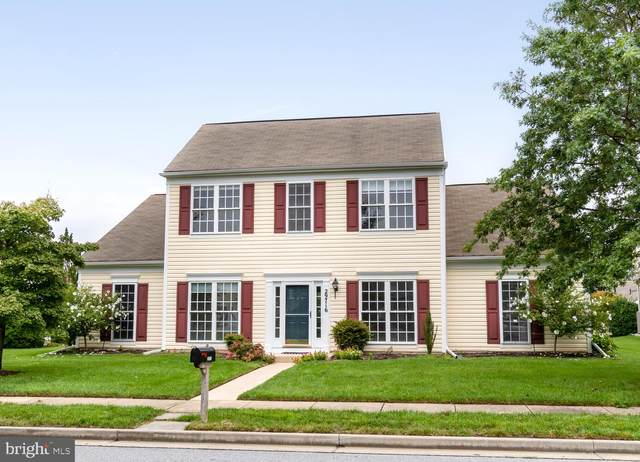 29716 Janets Way, EASTON, MD 21601 (#MDTA139086) :: RE/MAX Coast and Country
