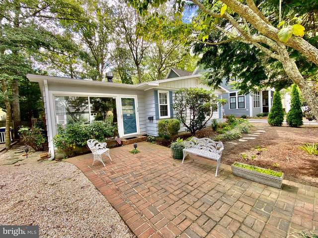 20 Cookman Street, REHOBOTH BEACH, DE 19971 (#DESU168206) :: John Lesniewski | RE/MAX United Real Estate