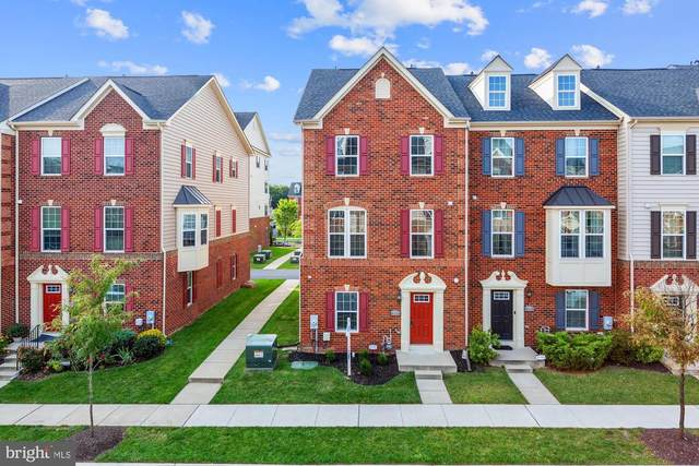 8116 S Channel Drive, GREENBELT, MD 20770 (#MDPG579972) :: Jennifer Mack Properties