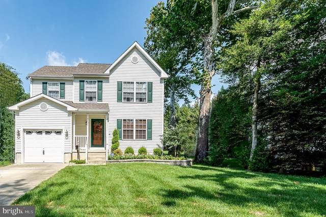 7431 Walnut Avenue, PENNSAUKEN, NJ 08109 (#NJCD401862) :: John Lesniewski | RE/MAX United Real Estate
