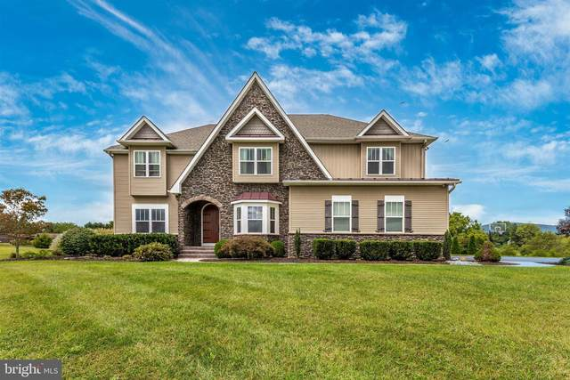 2635 Quebec School Road, MIDDLETOWN, MD 21769 (#MDFR270334) :: The Licata Group/Keller Williams Realty