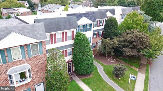 14 E Sellers Avenue, RIDLEY PARK, PA 19078 (#PADE526610) :: The Dailey Group