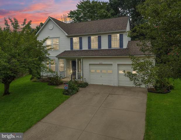 1505 Verdis Court, CROFTON, MD 21114 (#MDAA445590) :: John Lesniewski | RE/MAX United Real Estate