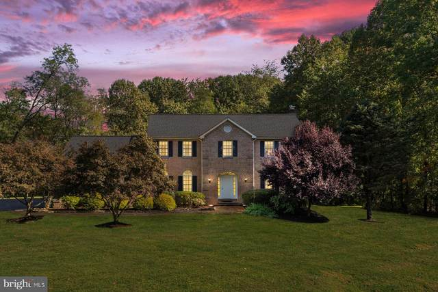 18311 New Hampshire Avenue, ASHTON, MD 20861 (#MDMC724456) :: Lucido Agency of Keller Williams