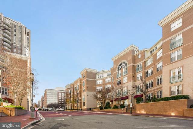 12001 Market Street #126, RESTON, VA 20190 (#VAFX1153354) :: Bruce & Tanya and Associates