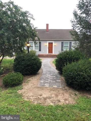 100 Choptank Terrace, CAMBRIDGE, MD 21613 (#MDDO126022) :: Bob Lucido Team of Keller Williams Integrity