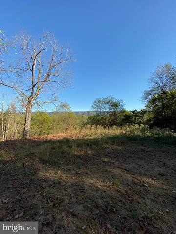 Lots 3,4,5 Youngblood Rd, GREAT CACAPON, WV 25422 (#WVMO117358) :: SURE Sales Group