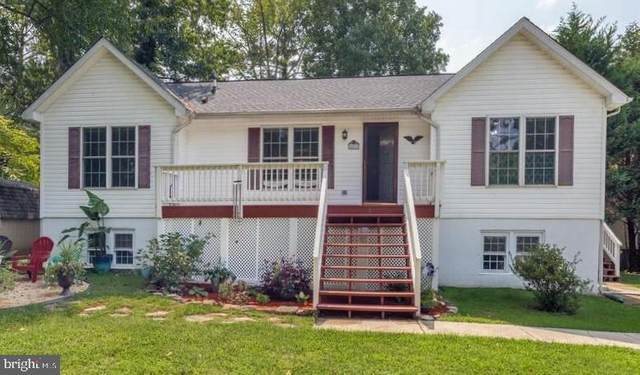 403 Chestnut Drive, LUSBY, MD 20657 (#MDCA178504) :: The Piano Home Group