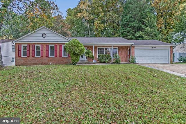 12904 Fort Washington Road, FORT WASHINGTON, MD 20744 (#MDPG580520) :: AJ Team Realty