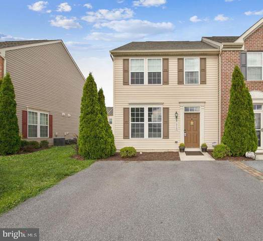 515 White Pine Drive, FRUITLAND, MD 21826 (#MDWC109698) :: Great Falls Great Homes