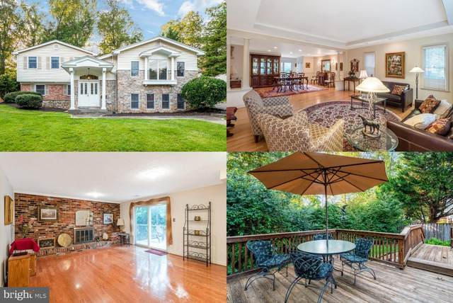 3114 Savoy Drive, FAIRFAX, VA 22031 (#VAFX1153692) :: Debbie Dogrul Associates - Long and Foster Real Estate