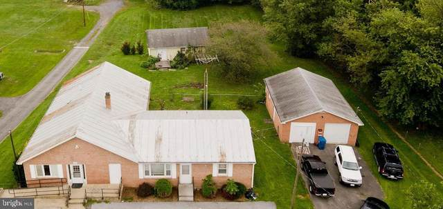 2083 Brucetown Road, CLEAR BROOK, VA 22624 (#VAFV159668) :: The Redux Group