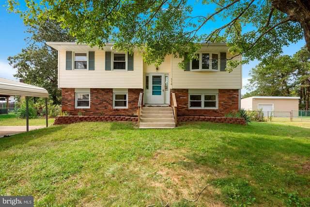 316 Iriquois Trail, BROWNS MILLS, NJ 08015 (#NJBL381348) :: John Lesniewski   RE/MAX United Real Estate