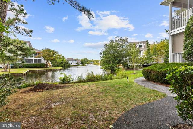 39171 Sanddollar Court #54010, BETHANY BEACH, DE 19930 (#DESU168742) :: The Rhonda Frick Team