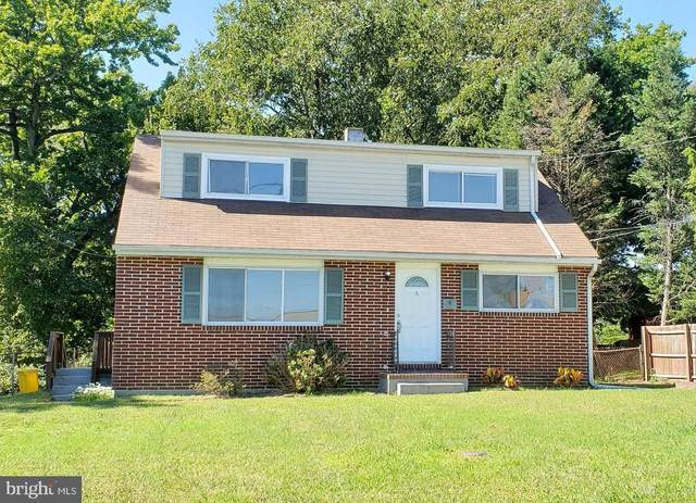 7836 Baltimore Annapolis Boulevard, GLEN BURNIE, MD 21060 (#MDAA446040) :: The Miller Team