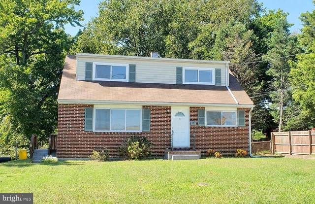 7836 Baltimore Annapolis Boulevard, GLEN BURNIE, MD 21060 (#MDAA446050) :: The Miller Team