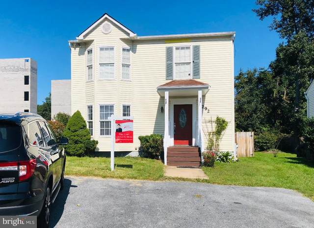 8292 Glen Court, JESSUP, MD 20794 (#MDHW285034) :: The Putnam Group