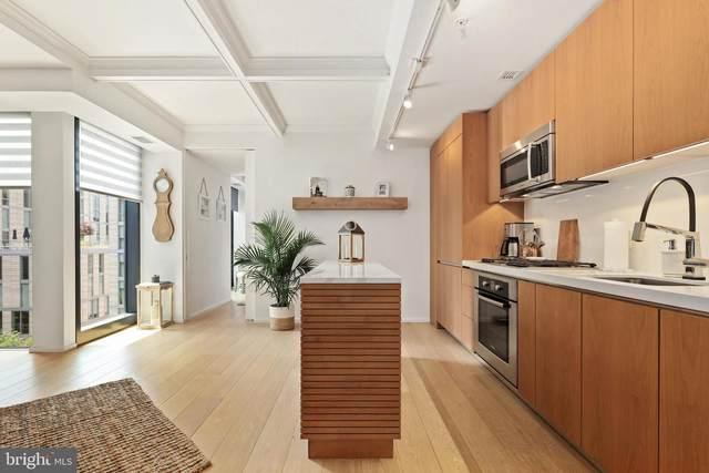 920 I Street NW #604, WASHINGTON, DC 20001 (#DCDC486416) :: Crossman & Co. Real Estate