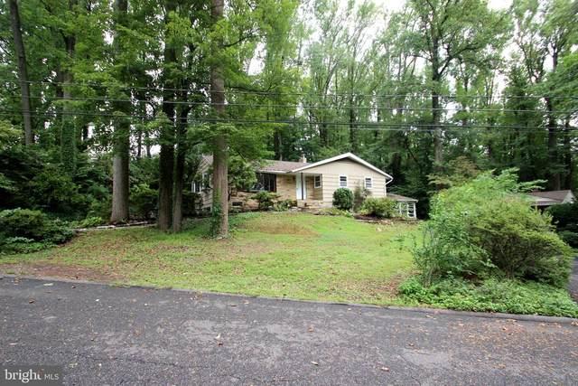 103 Vernon Lane, YARDLEY, PA 19067 (#PABU506682) :: REMAX Horizons