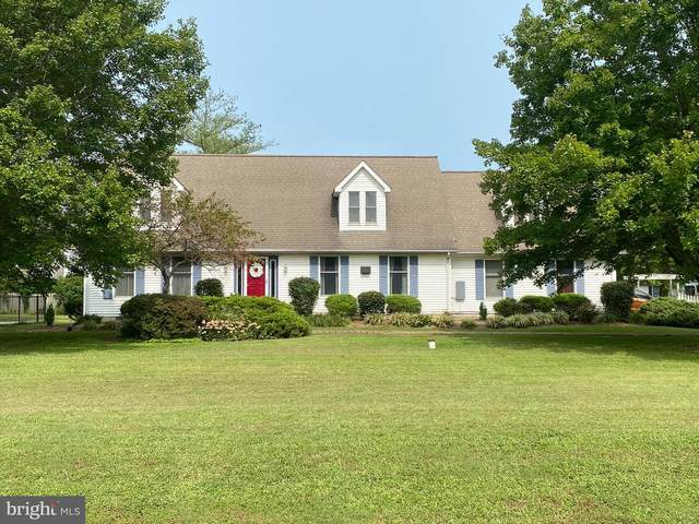 8280 Gannon Circle, EASTON, MD 21601 (#MDTA139222) :: RE/MAX Coast and Country