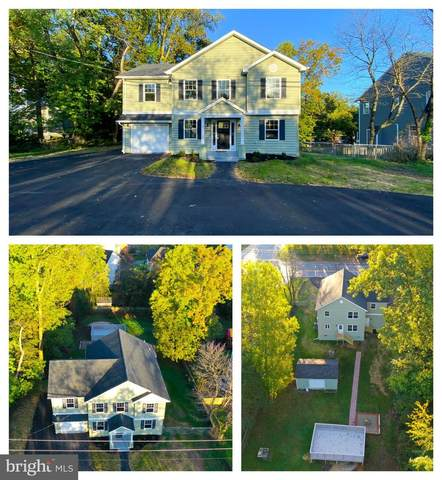 5030 Ilchester Road, ELLICOTT CITY, MD 21043 (#MDHW285144) :: Certificate Homes