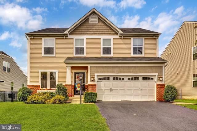 3321 Boathouse Road, WARRENTON, VA 20187 (#VAFQ167250) :: Debbie Dogrul Associates - Long and Foster Real Estate