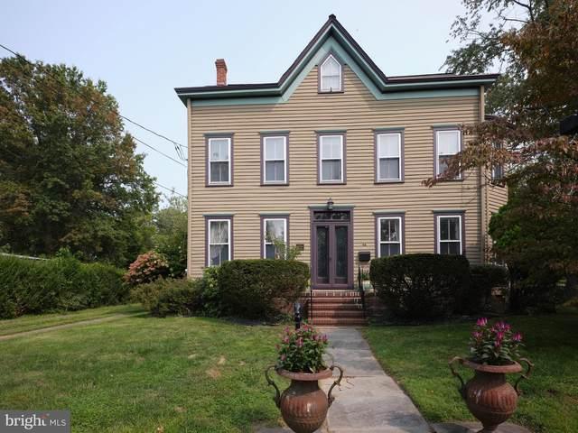 64 Main Street, FALLSINGTON, PA 19054 (#PABU506826) :: Keller Williams Realty - Matt Fetick Team