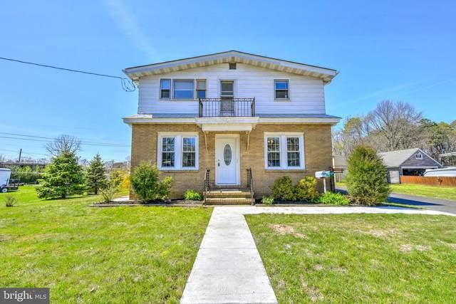 5 N Arlington Avenue, BERLIN, NJ 08009 (#NJCD402558) :: Premier Property Group