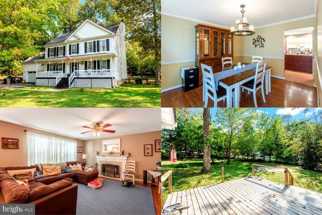 2029 Dasher Drive, LUSBY, MD 20657 (#MDCA178638) :: Bruce & Tanya and Associates