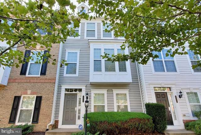 14866 Potomac Branch Drive, WOODBRIDGE, VA 22191 (#VAPW504710) :: Ultimate Selling Team